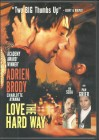 Love the hard Way (DVD) Originalfassung (PAM GRIER)