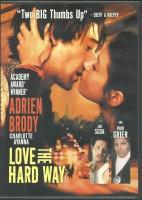 Love the hard Way (DVD) Originalfassung (PAM GRIER)