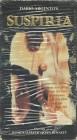 Suspiria (VHS) UNCUT (NTSC) R-Rated (Dario Argento)