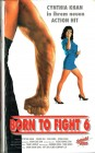 (VHS) Born to Fight 6 - Cynthia Khan, Anthony Wong (1994)