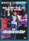 Der Diamanten-Cop DVD Martin Lawrence sehr guter Zustand