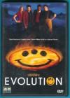 Evolution DVD David Duchovny, Julianne Moore guter Zustand