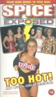 Spice Exposed - TOO hot! Geri Halliwell NACKT! (VHS)