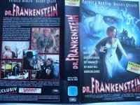 Dr. Frankenstein ...  Patrick Bergin, Randy Quaid