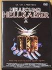 Hellraiser 2 - Hellbound (DVD, uncut !)