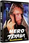*HERO *UNCUT* COVER C *DVD+BLU-RAY MEDIABOOK* NEU/OVP