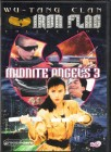 Iron Angels 3 US-DVD RC 1 UNRATED UNCUT TOP