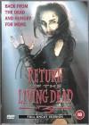 Return of the living dead UK-DVD Full uncut version TOP