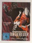 Frankensteins Ungeheuer - Mediabook A
