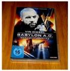 DVD BABYLON A.D. - Vin Diesel - UNGESCHNITTENE FASSUNG