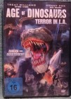 Age of Dinosaurs Terror in LA Dvd Uncut (C)