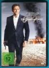 James Bond - Ein Quantum Trost DVD sehr guter Zustand
