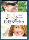 Was das Herz begehrt - Was Frauen schauen DVD s. g. Zustand