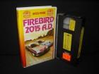 Firebird 2015 A.D. VHS Inter-Pathe Kleinstlabel