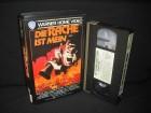 Die Rache ist mein VHS George C. Scott Warner Home
