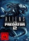 Aliens vs. Predator 2 DVD Sehr Gut