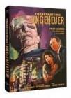Anolis: Frankensteins Ungeheuer Hammer Mediabook
