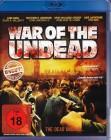 War of the Undead - uncut