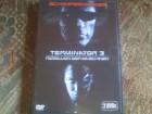 Terminator 3 - Schwarzenegger -  2 Disc dvd