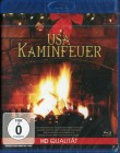 USA Kaminfeuer (Blu-ray)