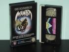 Die schwarze Mamba * VHS * VPS Klaus Kinski
