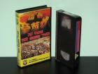 Die Rache der gelben Tiger * VHS * VPS