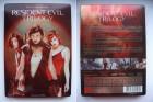 Resident Evil Trilogy DVD STEELBOOK