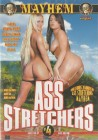 Ass Stretchers 4 Mayhem  (Intern 10)
