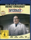 Heinz Erhardt - Natürlich die Autofahrer (Blu-ray)