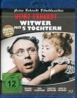 Heinz Erhardt - Witwer mit 5 Töchtern (Blu-ray)