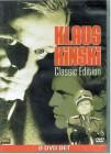 --- Klaus Kinski - Classic Edition / 3 DVD Box ---