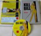 Kill Bill - Volume 1 - Collector's Edition Steelbook