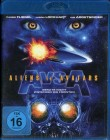 Aliens vs. Avatars - Gerate nicht zwischen die Fronten (Blu-