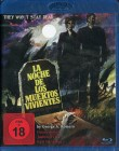 Night of the Living Dead (Uncut / Blu-ray)