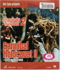 CANNIBAL HOLOCAUST 2   OVP