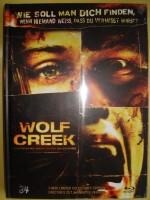 WOLF CREEK 1 - '84 Mediabook - Limitiert -