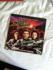 Starship Troopers Laserdisc LD Signiert Casper Van Dien