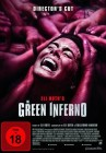 Green Inferno - Directors Cut (deutsch/uncut) NEU+OVP