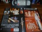 VHS - Bad Guys - warner