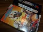 VHS - Blue Thunder - Das fliegende Auge - Der Erzefeind