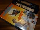 VHS - Blue Thunder - Das fliegende Auge - In letzter Sekunde