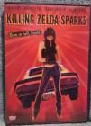 Killing Zelda Sparks DVD Uncut (C)