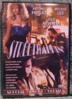 Streetwalkin Special Uncut Version R- rated DVD
