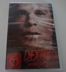 Dexter - Season 8 - Finale Season - 6 DVD´s Top Zustand