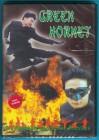 Green Hornet - Die Rückkehr der Grünen Hornisse - NEU/OVP