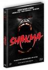 Shakma - BD+DVD Mediabook B Lim 333 OVP