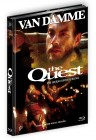 The Quest - BD+DVD Mediabook B Lim 250 OVP