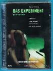 Das Experiment DVD im Jewel-Case Moritz Bleibtreu s. g. Zust