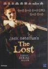 THE LOST Teenage Serial Killer nach Jack Ketchum DVD