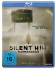 Silent Hill: Willkommen in der Hölle [Blu-ray] Neuwertig